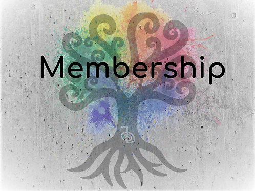 Sanctuary Yearly Membership
