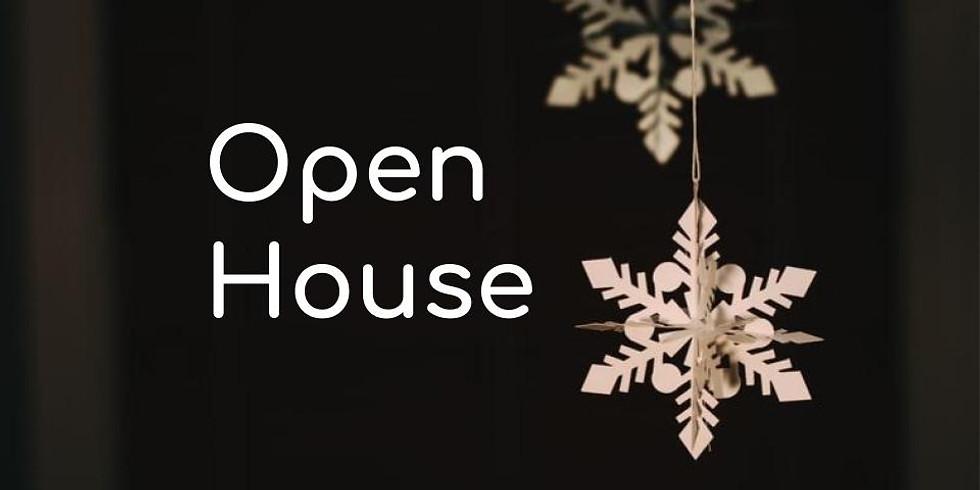 Open House - Larson Professional Building