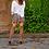 Thumbnail: Firestone Aztec Tassel Skirt