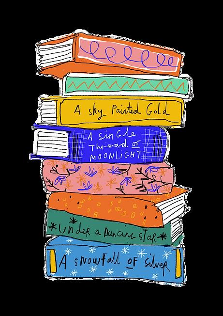 Laura Wood books
