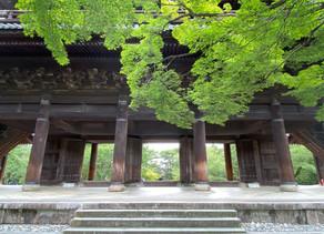南禅寺周辺散策 2020.7
