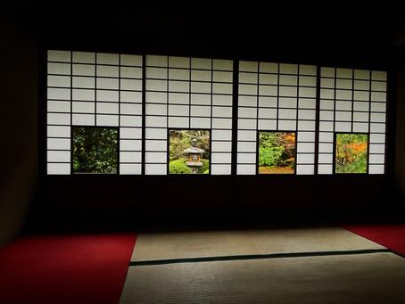京都洛南巡り 2020.11