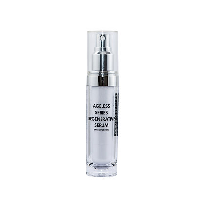 Ageless Series Regenerative Serum