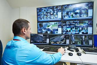 Системы наружного видеонаблюдения в СПБ