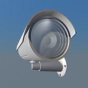 Наружные видеокамеры для сложных погодных и температурных условий