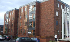 specialist flats and multi-tenanted buildings epc