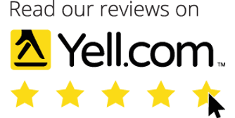 image showing reviews on yell.com