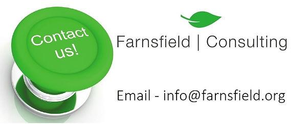 Farnsfield Consulting in Lincolnshire logo