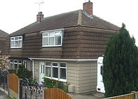 none standard construction house with EPC