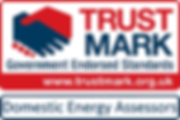 trust make logo UK Government endorsed standards of work. www.trustmark.org.uk