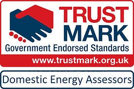 Logo for Governmet Endorsed Standards of quality control
