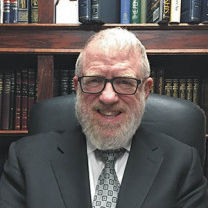 Rabbi Luban