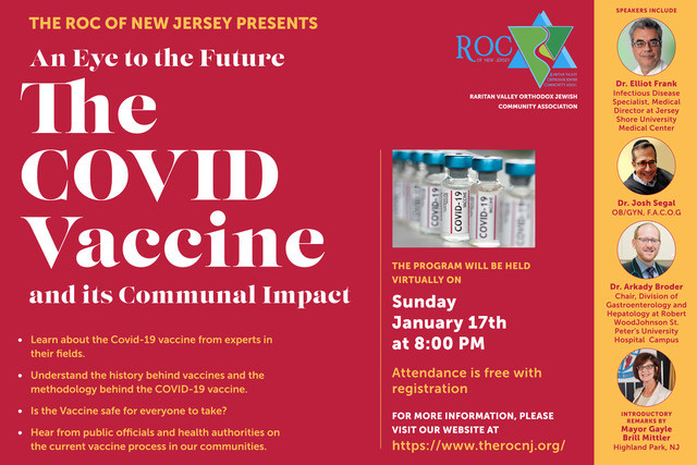 The COVID Vaccine and its Communal Impact