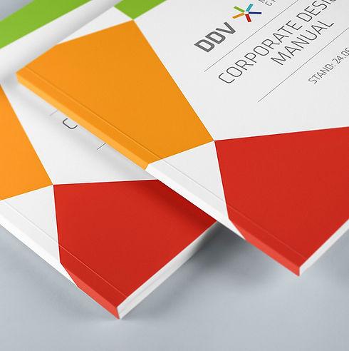 Corporate-Design-Manual-DDV-Mediengruppe