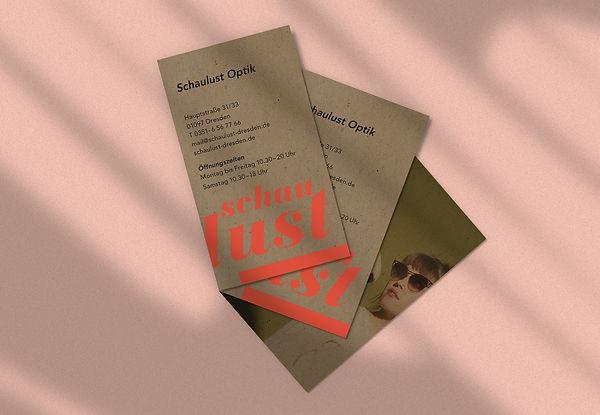 Visitenkarten-Schaulust-Optik-Oberueber-
