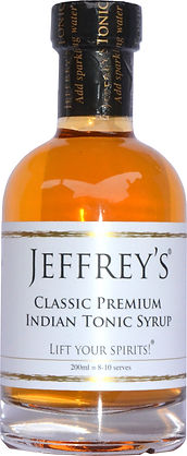 Classic Premium Indian Tonic Syrup