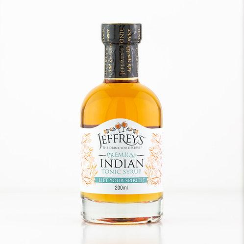 Premium Indian Tonic Syrup - 200ml