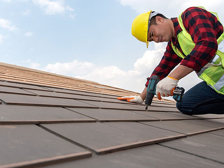 5 Warning Signs That You Need a Roof Repair