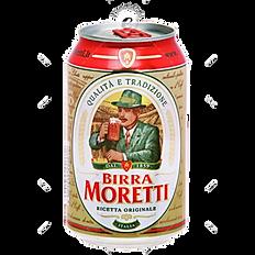 Moretti Lattina 33 cl