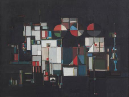 Maria Leontina: o enigma da obra de arte