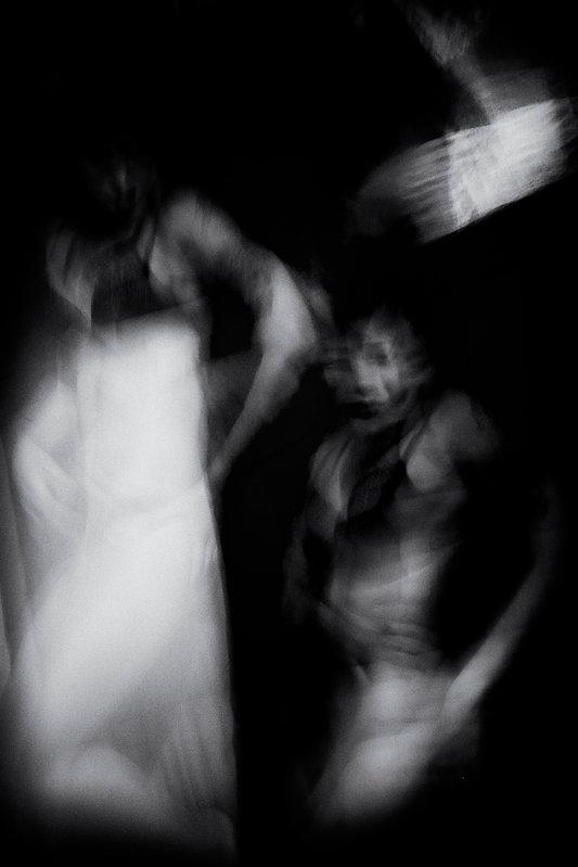 Sophie Anne Herin, autopercezione, 2012.