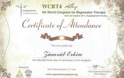Workshop Katılımı 2011