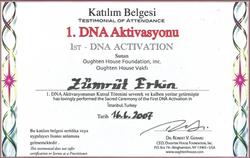 DNA 2 Aktivasyon Eğitimi