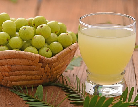 Indian Gooseberry, Gooseberry, Amla, Phyllanthus Emblica, fresh, raw, fruit, healthy, natural, organic, ayurvedic