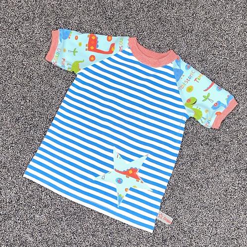 80 | T-Shirt - Dinostern