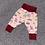 """Thumbnail: 62/68   Hose """"Tini"""" - Camper rosa"""