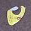 Thumbnail: Lätzchen - Zahlenbauer grün
