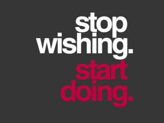 I Wish....Stop It!