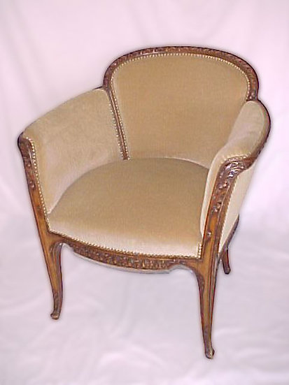 Louis Majorelle Chair