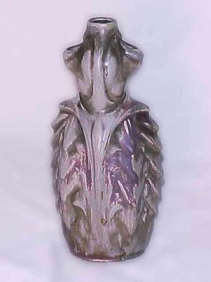 Bussiere Scarab Vase-SOLD