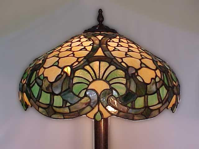 Williamson Floor Lamp