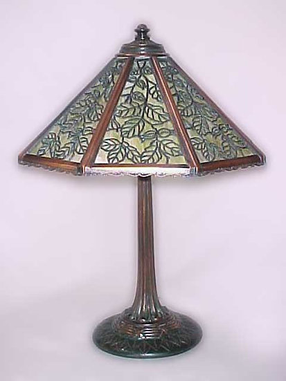 Wilkinson Lamp-Sold