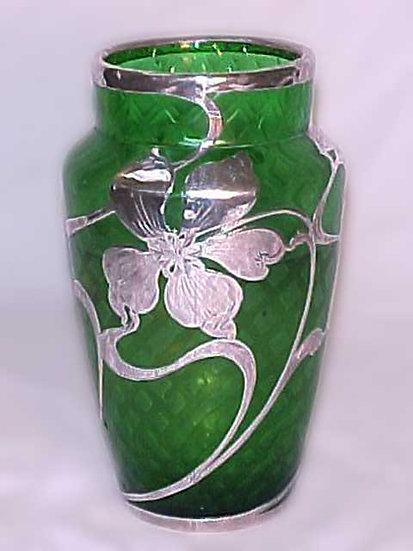 Loetz Vase-SOLD