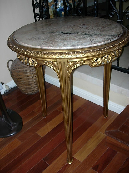 Louis Majorelle  Table