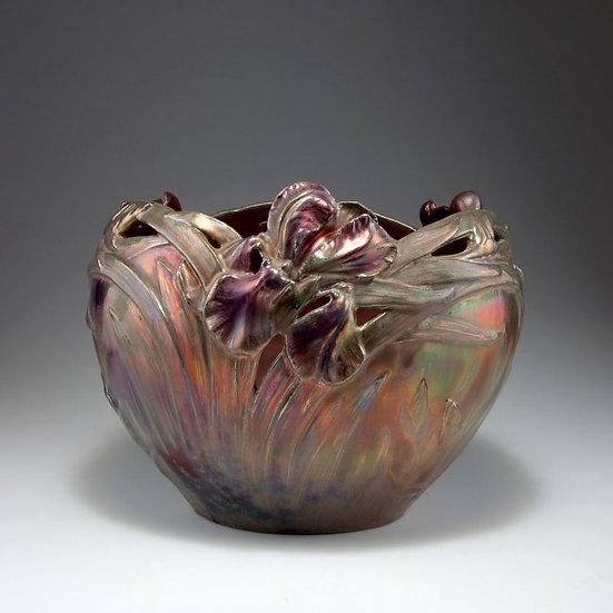 Massier Iris Jardinier
