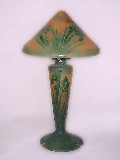 LaRoche Cameo Lamp
