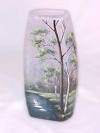 Lamartine Vase-SOLD