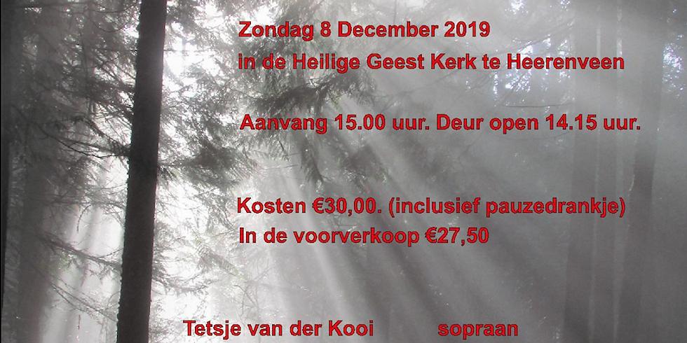 Messiah - Handel Heerenveen olv Rob Meijer COV Heerenveen