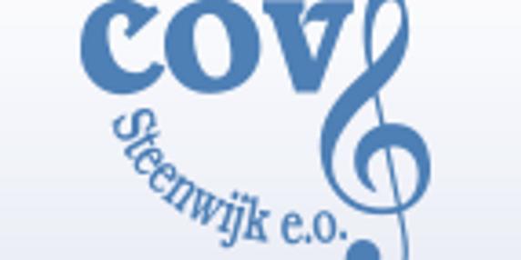 Johannes Passion - J.S. Bach - Grote kerk Steenwijk - COV Steenwijk o.l.v. Rob Meijer