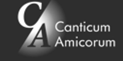 Puur Bach: Mis in G-mol, Aus der Tiefe, Motetten - Canticum Amicorum o.l.v. Patrick van der Linden