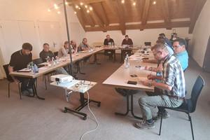 28. GV Gerüstbau Unternehmer Verband Aargau/Solothurn