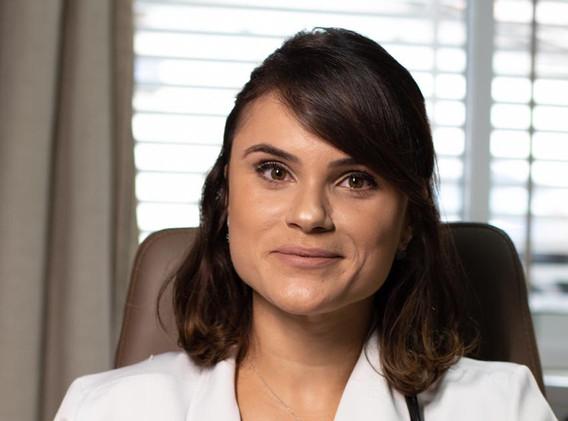Luciana Alvarez Santana
