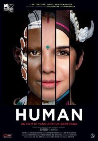 Human - Uma viajem pela vida!