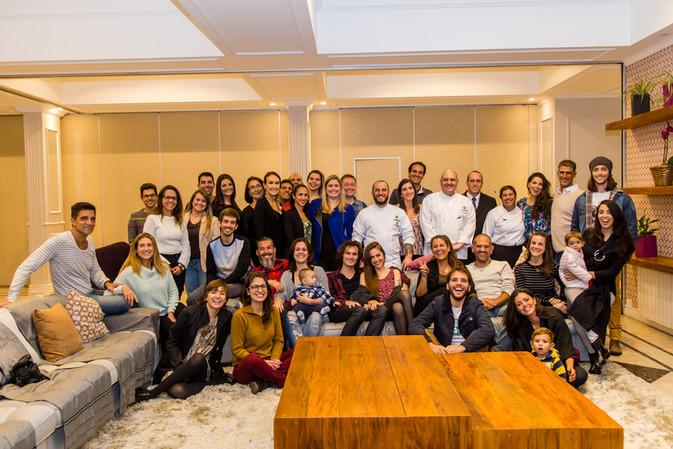 Lançamento Cardapio de Pizzas Veganas - Hotel Serra da Estrela em Campos do Jordão💚🌱🍁