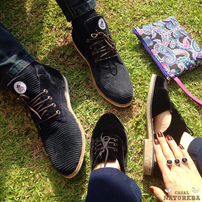 Inauguração do novo Casulo da Insecta Shoes em São Paulo 🐞