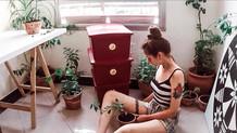 Compostagem Doméstica (em apartamento) Sem Minhocas!
